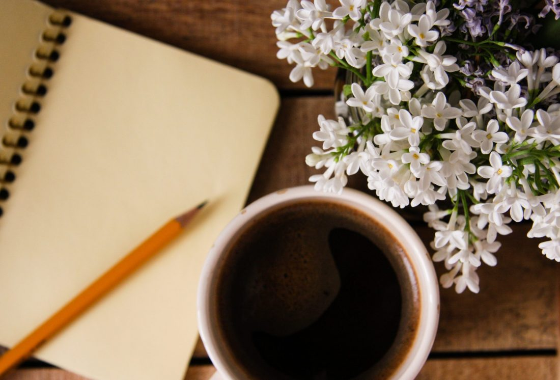 flowers, kajsa - six words communication