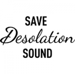 Save Desolation Sound logo