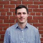 Andrew Jackman Technology lead headshot
